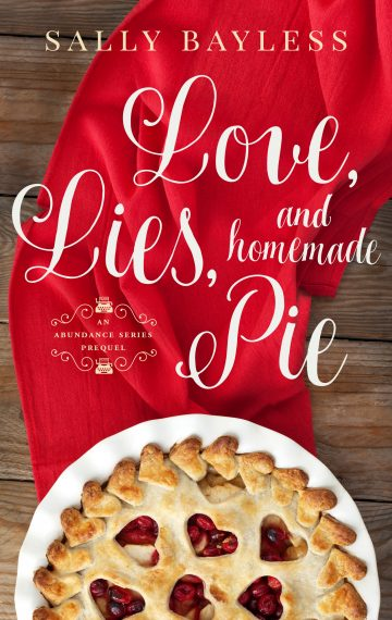 Love, Lies, and Homemade Pie